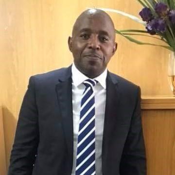 Siyabonga Charles Zama